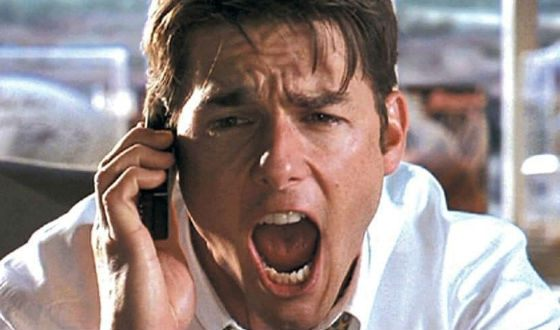 Jerry Maguire earned 5 Academy Awards nominations