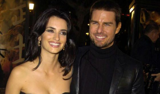 Tom Cruise and Penélope Cruz's relationship didn't stand the test of religion