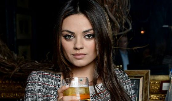 Mila Kunis in the «Bad Moms»