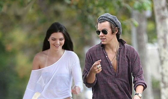 Harry Styles and Kendall Jenner appear to be rekindling their romance