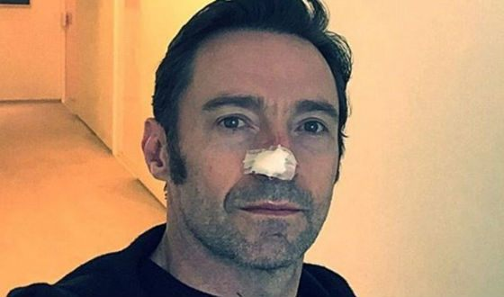 Hugh Jackman has been fighting skin cancer