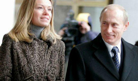 Vladimir Putin - biography, photos, career path, family ...