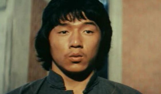 Jackie Chan began his career as a stuntman