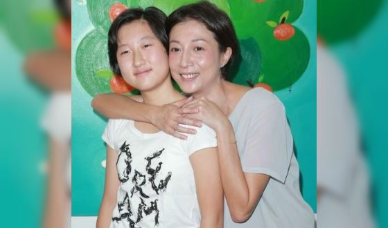 Jackie Chan ex-mistress and his extramarital daughter
