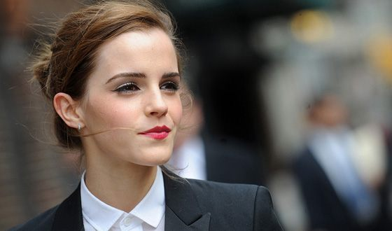 Emma Watson: «I survived «a whole range» of various harassment»