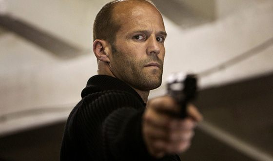 The experts will examine the cultural phenomenon of Jason Statham