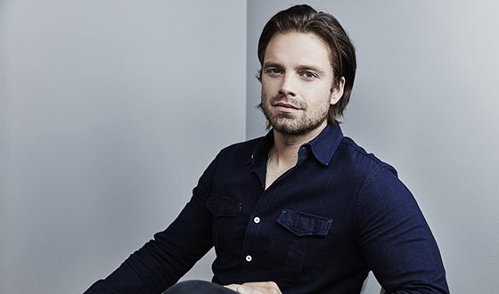 Sebastian Stan is a Romanian American actor