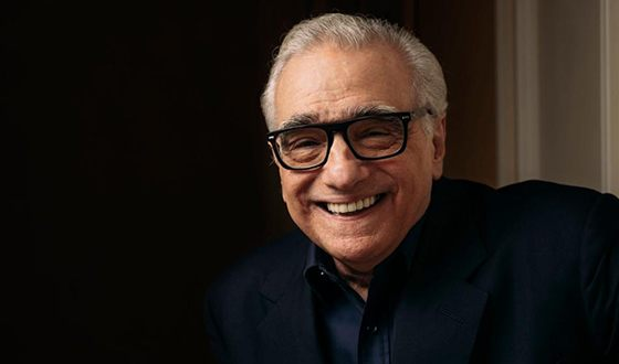 In the Picture: Martin Scorsese