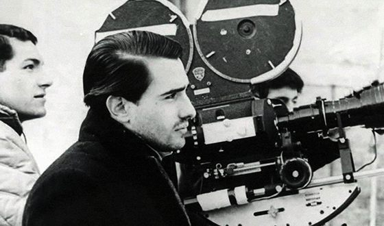 Martin Scorsese at the Beginning of His Career