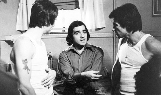 The Film Mean Streets Has Become the Beginning of Martin Scorsese and Robert De Niro's Friendship