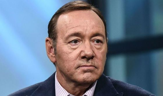 The sex scandal around Kevin Spacey revealed the secret of the past