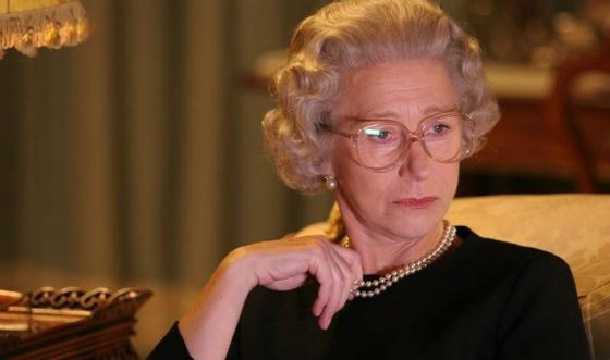 Helen Mirren and Queen Elizabeth are very similar
