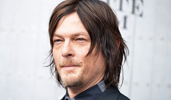 In the Picture: Norman Reedus
