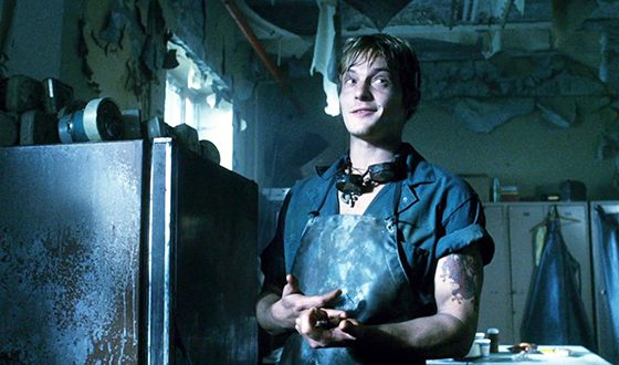 Norman Reedus in Mimic