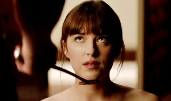 Dakota Johnson feels embarrassed and ashamed being associated with 'Fifty Shades of Grey