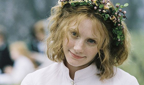 Bryce Dallas Howard in the thriller The Village