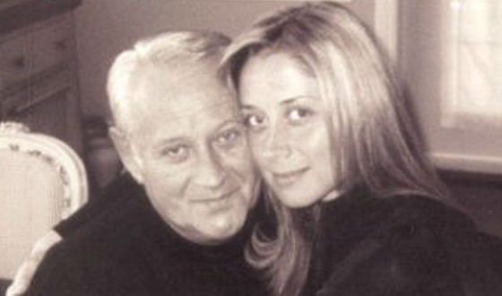 Lara Fabian's father helped her to build her career