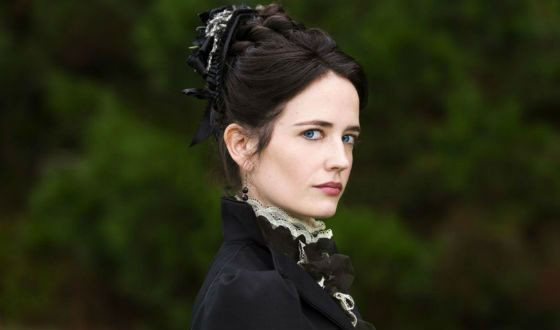 That's why Eva Green likes costume movies
