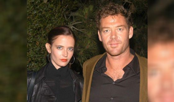 Eva Green has dated with Marton Csokas for almost 3 years