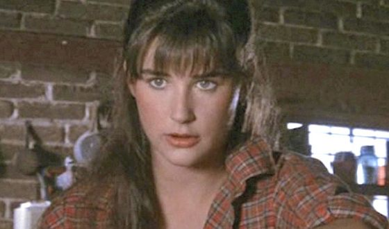 Demi Moore – biography, photos, facts, family, kids ...