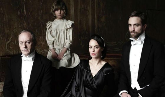 "A snapshot from ""The Childhood of a Leader"""