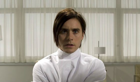 "Snapshot from ""Mr. Nobody"""