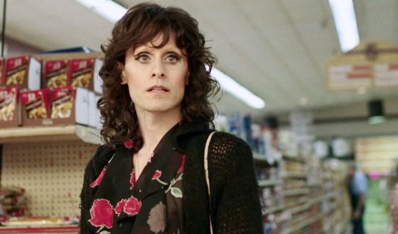 "Jared Leto in ""Dallas Buyers Club"""