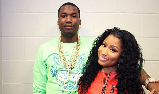 Nicki Minaj confessed she regrets having had a relationship with Meek Mill