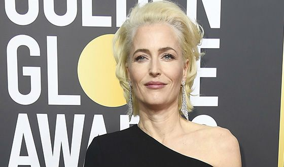 In 2018, Gillian Anderson turned 50