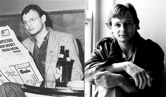 Young Liam Neeson
