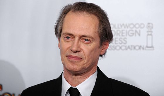 Steve Buscemi is one of the most demanded actors in Hollywood