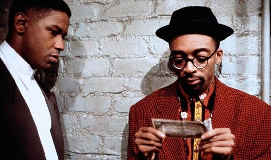 A still from the movie Mo' Better Blues