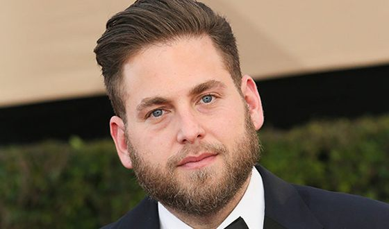 In the photo: Jonah Hill