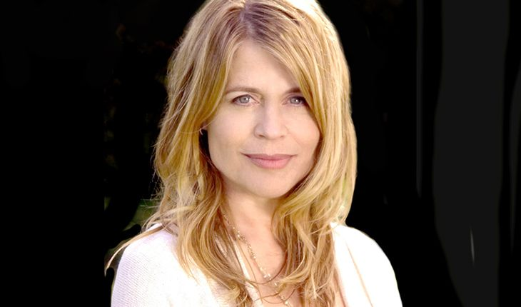 Pictured: Linda Hamilton