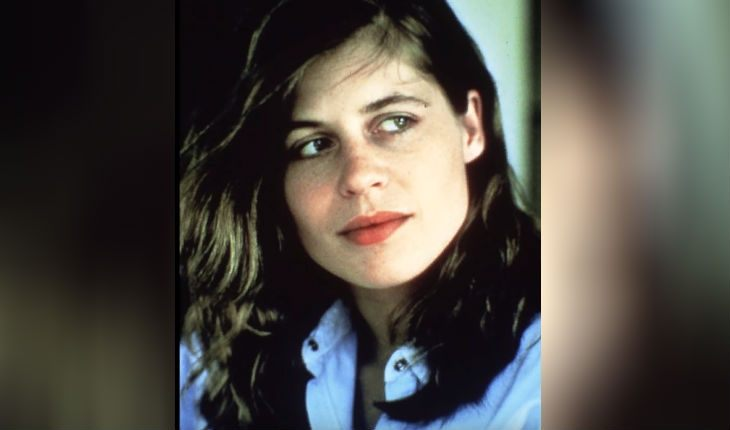 Linda Hamilton before the fame