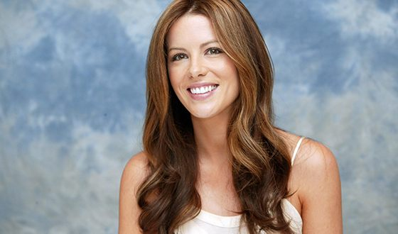 In the photo: Kate Beckinsale
