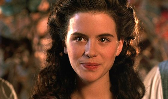Kate Beckinsale in the movie Much Ado About Nothing