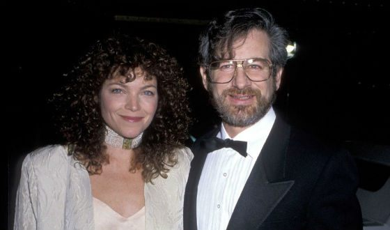Steven Spielberg's tyranny led his marriage to Amy to a halt