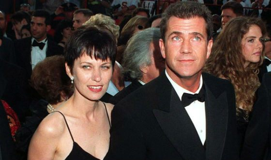 Mel Gibson's arrest became the reason for their break up