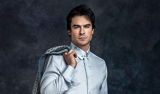 In the Picture: Ian Somerhalder