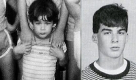 Little Ian Somerhalder