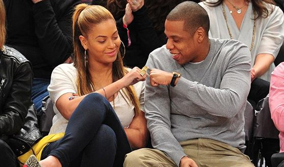 Jay-Z and Beyoncé managed to overcome their family issues