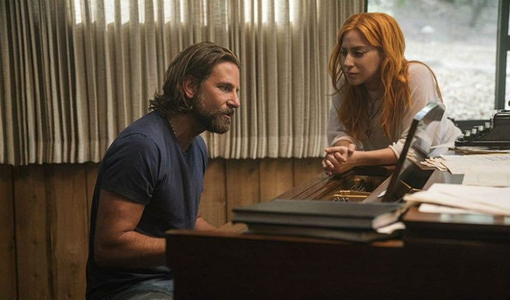 Bradley Cooper hurt Lady Gaga on the set