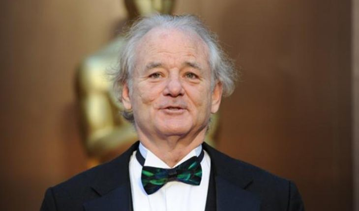 In the Picture: Bill Murray