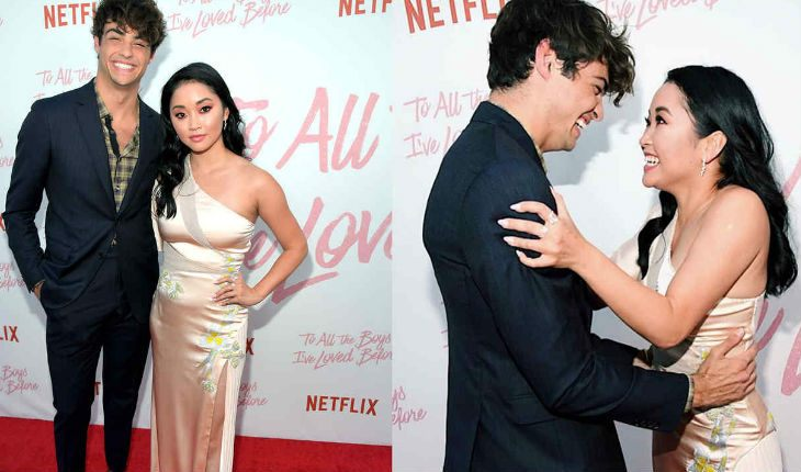 Noah Centineo – biography, photos, facts, family, affairs