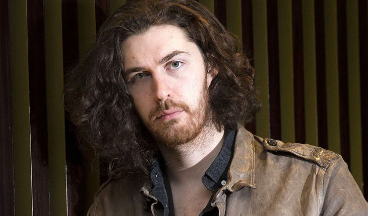 Pictured: Hozier