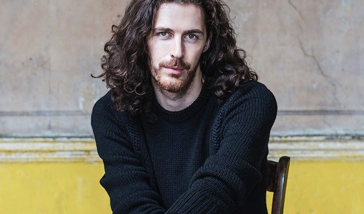 Andrew Hozier-Byrne is from Ireland