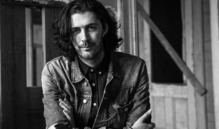 Hozier is a talented musician