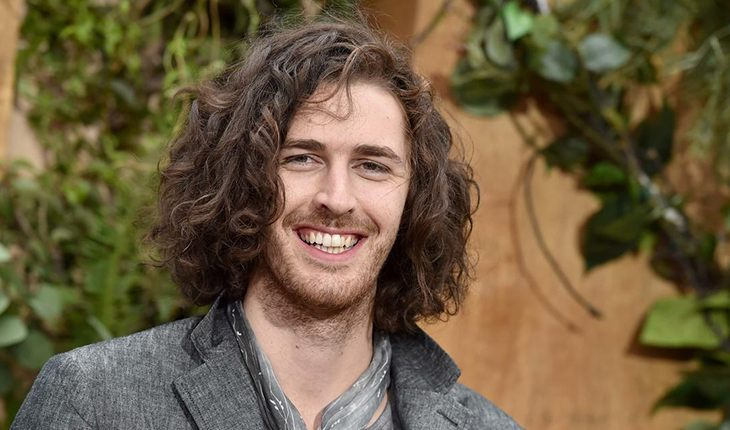 Hozier is a frequent guest of various television shows
