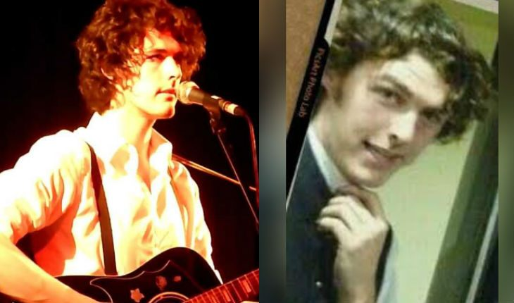 Young Hozier